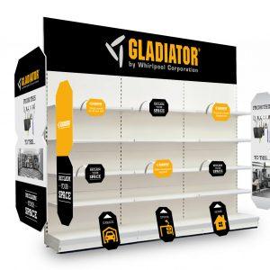 Retail Graphic Design
